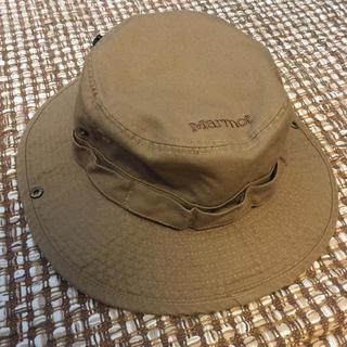 マーモット(MARMOT)のマーモット ハット 帽子(ハット)