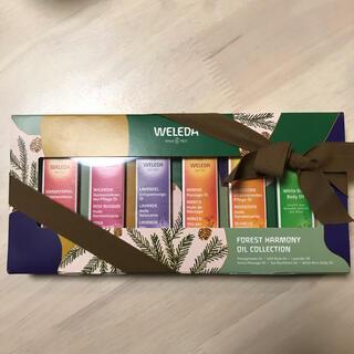 WELEDA - WELEDA オイルコレクション