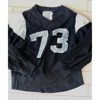 ゴートゥーハリウッド(GO TO HOLLYWOOD)のゴートゥーハリウッド  ロンT 140、150(Tシャツ/カットソー)