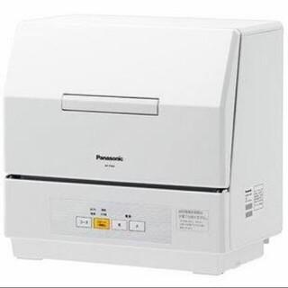 Panasonic - パナソニック Panasonic 食器洗い食洗機 NP-TCM4-W