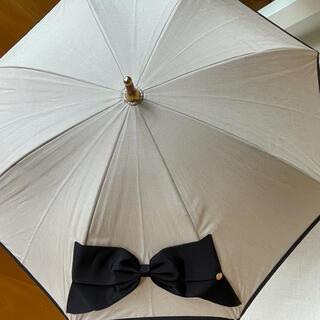 トゥモローランド(TOMORROWLAND)の新品 アシーナニューヨーク 日傘(傘)