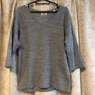 ハリウッドランチマーケット(HOLLYWOOD RANCH MARKET)のハリウッドランチマーケット Tシャツ 7部袖(Tシャツ/カットソー(七分/長袖))