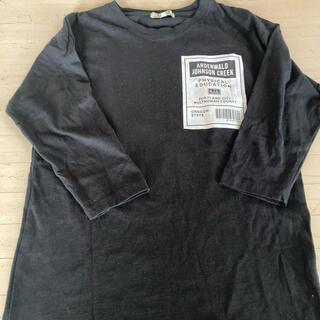 シマムラ(しまむら)のメンズ 七分袖 Tシャツ(Tシャツ/カットソー(七分/長袖))