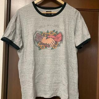 クライミー(CRIMIE)のThe Softmachine ソフトマシーン Tシャツ(Tシャツ/カットソー(半袖/袖なし))