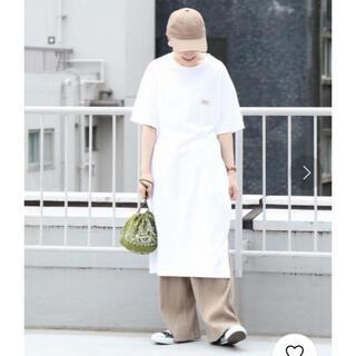 コーエン(coen)のコーエン♡スミス別注ワンピース(ひざ丈ワンピース)