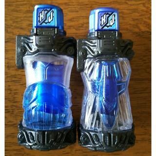 バンダイ(BANDAI)の仮面ライダービルドDXクジラ & ジェット フルボトル ベストマッチセット(特撮)
