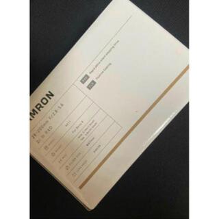 タムロン(TAMRON)のtamron 28-200mm F2.8-5.6 DiIII RXD (レンズ(ズーム))