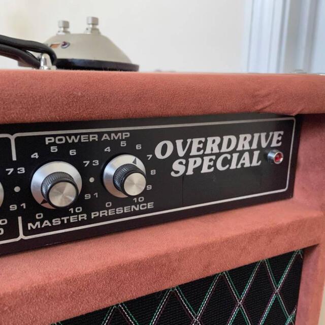 DUMBLE OVERDRIVE SPECIAL Clone ダンブル クローン 楽器のギター(ギターアンプ)の商品写真