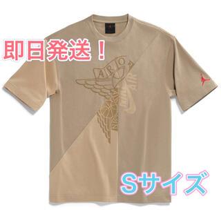 ナイキ(NIKE)の新品 NIKE Jordan×Travis Scott Cactus Tシャツ(Tシャツ/カットソー(半袖/袖なし))