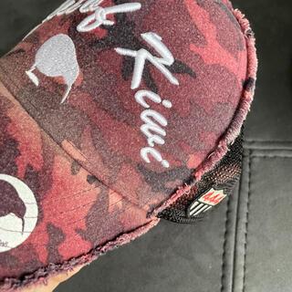 ヨシノリコタケ(YOSHINORI KOTAKE)のヨシノリコタケ ゴルフ キャップ(キャップ)