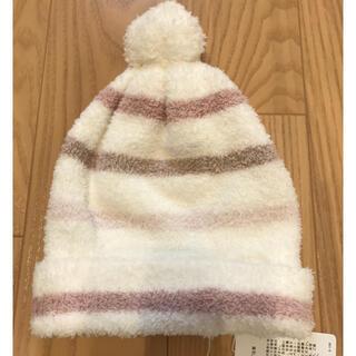 ジェラートピケ(gelato pique)の《新品タグ付き》ジェラピケ 帽子(帽子)