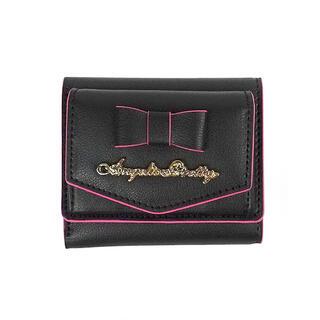 アンジェリックプリティー(Angelic Pretty)のRibbonウォレット(財布)