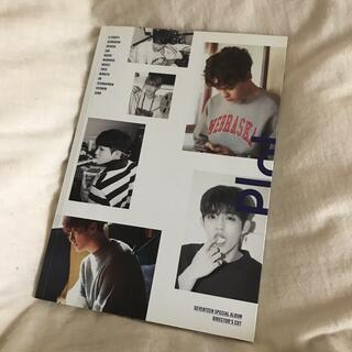 セブンティーン(SEVENTEEN)のSEVENTEEN セブンティーン DIRECTOR'S CUT(K-POP/アジア)