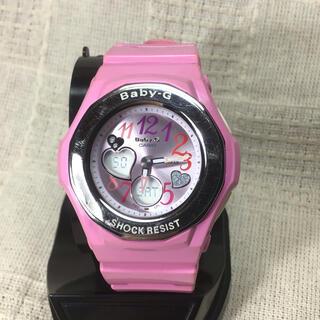 ベビージー(Baby-G)の人気Baby-G  カシオ腕時計 CASIO ベビーG腕時計(腕時計)