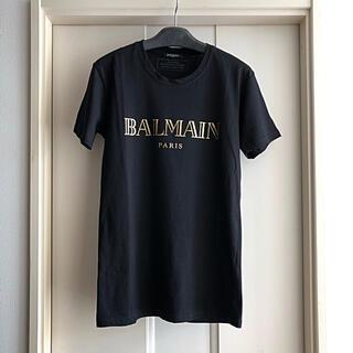 BALMAIN - BALMAIN Tシャツ