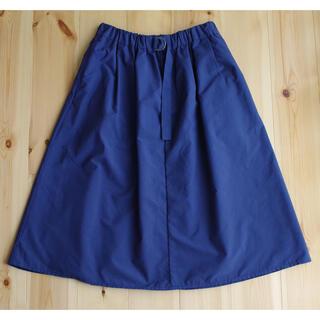 HELLY HANSEN Aラインスカート