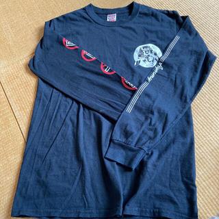 エイミーインザバッティーガール(Aymmy in the batty girls)のロングTシャツ(Tシャツ(長袖/七分))