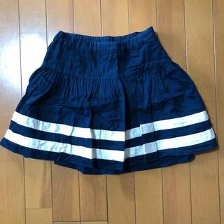 ギャップキッズ(GAP Kids)のgapkids ギャップキッズ スカート 140(スカート)