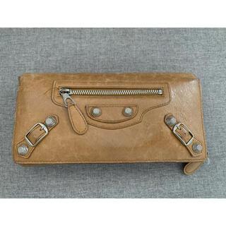 バレンシアガ(Balenciaga)のバレンシアガ  長財布(長財布)