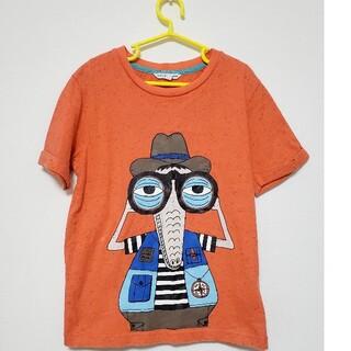 マークジェイコブス(MARC JACOBS)の〈126〉リトルマークジェイコブス 半袖 Tシャツ(Tシャツ/カットソー)