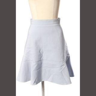アベニールエトワール(Aveniretoile)のアベニールエトワール Aveniretoile 17SS スカート フレア ミニ(ミニスカート)