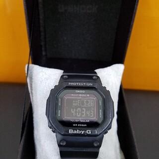 ベビージー(Baby-G)のBaby-g  電波ソーラー マルチバンド6(腕時計(デジタル))