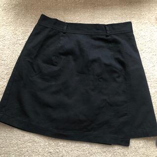 ゴゴシング(GOGOSING)のタイトスカート(ミニスカート)
