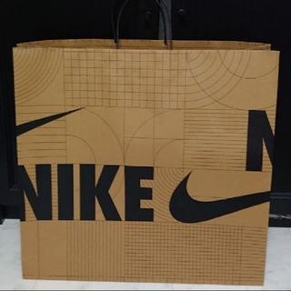 ナイキ(NIKE)のリナユカ様専用!NIKE ショップ袋 紙袋(ショップ袋)