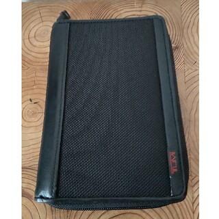 トゥミ(TUMI)のTUMI パスポート ケース ポーチ(トラベルバッグ/スーツケース)