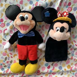 ディズニー(Disney)のゴルフクラブカバー ミッキーマウス&ミニーマウス(その他)