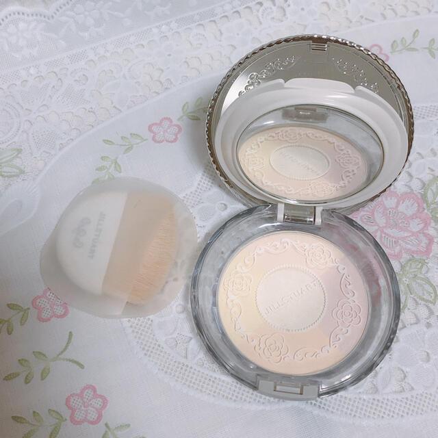 JILLSTUART(ジルスチュアート)の732/ ジルスチュアート クリスタルルーセント フェイスパウダー コスメ/美容のベースメイク/化粧品(フェイスパウダー)の商品写真
