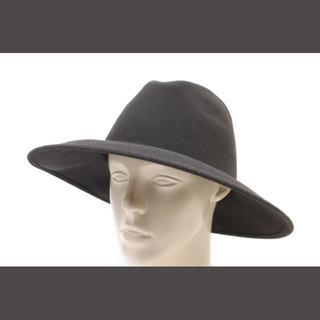 プラージュ(Plage)のプラージュ Plage ソルバッティ SORBATTI 16AW ハット 帽子(その他)