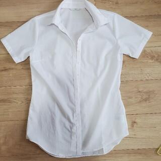 アオヤマ(青山)の半袖シャツ 2枚セット(シャツ/ブラウス(半袖/袖なし))