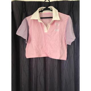 ダブルシー(wc)のダブルシー Tシャツ(Tシャツ(半袖/袖なし))