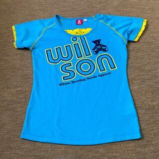 ウィルソン(wilson)のwilson ウィルソン キッズTシャツ 160(Tシャツ/カットソー)