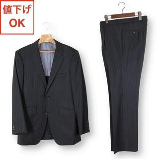 タケオキクチ(TAKEO KIKUCHI)のタケオキクチ × ロロピアーナ スーツ 3 メンズ YA6 tqe ★新品同様★(セットアップ)