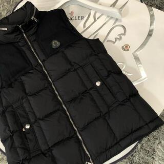 MONCLER - モンクレール 正規品 CESAR サイズ3 ブラック DISTタグ 美品