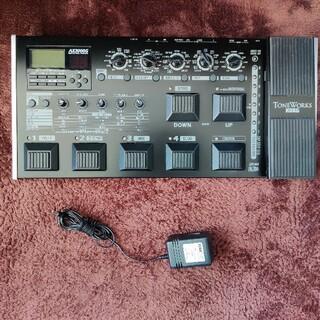 コルグ(KORG)のKORG AX3000G(エフェクター)