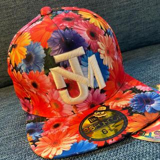ジャム(JAM)の新品♥JAMキャップ(帽子)