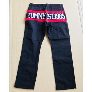 トミーヒルフィガー(TOMMY HILFIGER)のTOMMY HILFIGER トミーヒルフィガー カーゴパンツ M(ワークパンツ/カーゴパンツ)