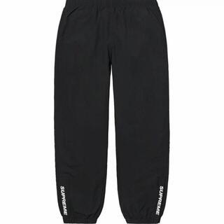 シュプリーム(Supreme)のL 黒 Supreme Warm Up Pant Black 21SS 新品(その他)