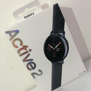ギャラクシー(Galaxy)のGalaxy Watch Active2(その他)