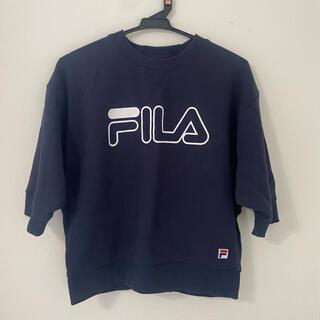 フィラ(FILA)のフィラトレーナー(トレーナー/スウェット)