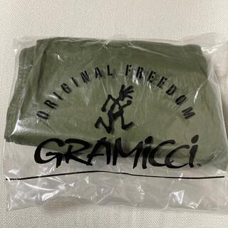 グラミチ(GRAMICCI)のGramicci グラミチ STショーツ ST-SHORTS OLIVE(ショートパンツ)