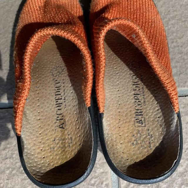 ARCOPEDICO(アルコペディコ)のARCOPEDICO サンダル 34 レディースの靴/シューズ(サンダル)の商品写真