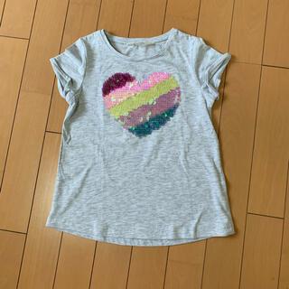 エイチアンドエム(H&M)のH&M キッズ トップス 120(Tシャツ/カットソー)