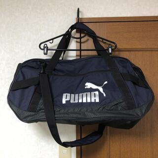 プーマ(PUMA)の即決 PUMA プーマ ボストンバッグ(ボストンバッグ)