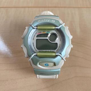 ベビージー(Baby-G)のG-SHOCK ガルフマン 無地 腕時計(デジタル)(腕時計)