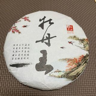 白茶 白牡丹 牡丹王 2017 中国茶(茶)