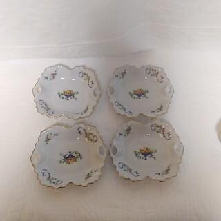 アビランド(Haviland)のアビランド皿4枚(食器)